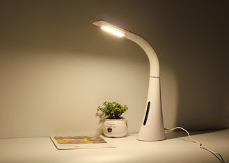 High CRI 80 Dimmable Contemporary LED Desk Lamps Contemporary Desk Lights