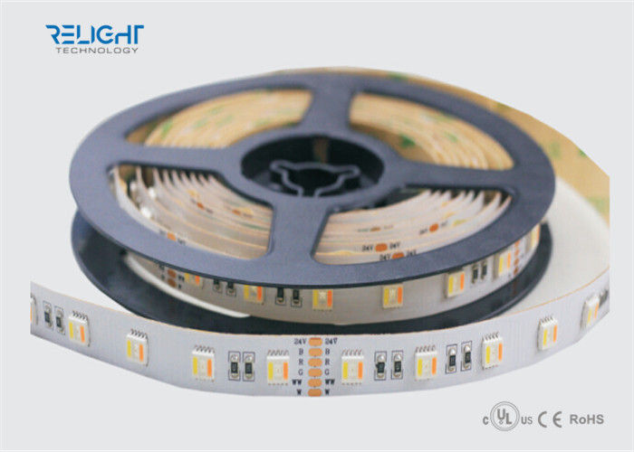 Flesh Lighting  Waterproof Flexible Led Strip Lights IP65 CRI90 60led Vaious CCT available